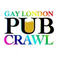 Gay Pub Crawl